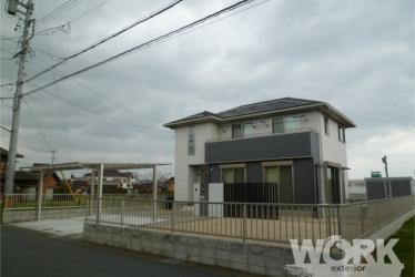 松阪 S 邸